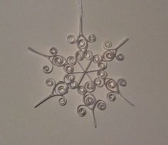 Instructions for Paper Quilling