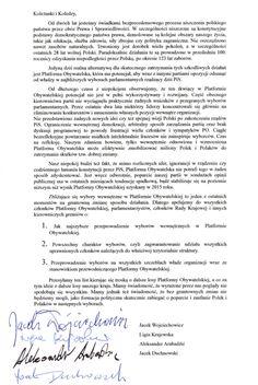Bunt w PO przeciwko Grzegorzowi Schetynie - Polityka - Newsweek.pl