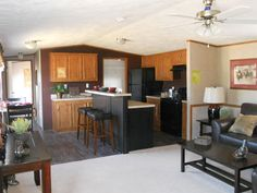 Love the interior........       Manufactured & Mobile Homes | Texas & Louisiana - Clifton