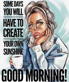 Good Morning Coffee, Good Morning Sunshine, Good Morning Good Night, Good Morning Quotes, Monroe Quotes, Spiritual Warrior, Morning Messages, Morning Images, Motivation Inspiration