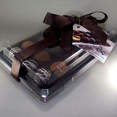 Eko paket truffles www.cikolatalazimmi.com