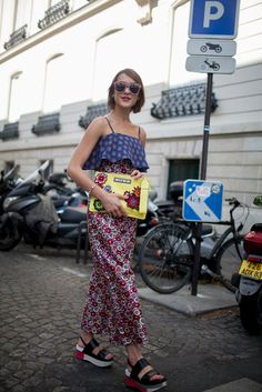 They Are Wearing: Paris Couture Week |