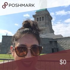 Meet your Posher! Hi everyone! My name is Kiyomi and I joined Poshmark a couple weeks ago! I am currently a college student working hard to be a high school history teacher! I joined Poshmark because I am trying to raise money to visit my boyfriend in PR as he plays winter baseball for the Mayaguez Indians! Contrary to what most people believe, baseball doesn't pay as much and we are just trying to make some $ to get by! Please browse my closet and enjoy! Let me know if you have any…