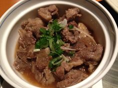 Stew Beef @ KURA