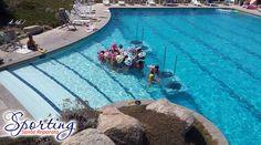 piscina Sporting Santa Reparata