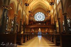 Gesu Church Milwaukee