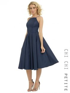Chi Chi Petite Cassandra Dress
