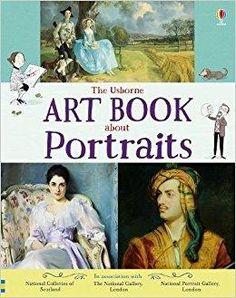 Télécharger The Usborne Art Book about Portraits Gratuit