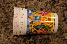 "In Lieu of Preschool: 3 Simple ""Numbers and Counting"" Activities"