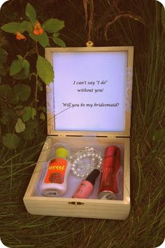 Hey, I found this really awesome Etsy listing at https://www.etsy.com/listing/201051260/beautiful-will-you-be-my-bridesmaid