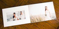 Queensberry Wedding Album | Sharisse Eberlein Photography #wedding #album Wedding Album Layout, Wedding Album Design, Wedding Albums, Book Layouts, Photograph Album, Photo Books, Layout Inspiration, Portrait, My Style