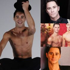 Is dwts dimitry gay