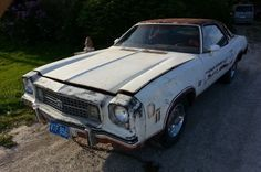 1974 Chevy Chevelle Laguna S3: Last of the 454s - http://barnfinds.com/1974-chevy-chevelle-laguna-s3-last-of-the-454s/