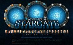 F**c Yeah Stargate