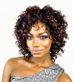 These synthetic lace front wigs, lace wigs, human hair wigs, glueless cap wigs, come in a variety of styles and colors. Synthetic Hair Extensions, Synthetic Lace Front Wigs, 100 Human Hair, Human Hair Wigs, Weave Hairstyles, Cool Hairstyles, Hair 2018, Wigs For Black Women, Curly Hair Styles