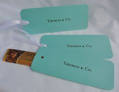 Breakfast at Tiffany's,  Tiffany Blue, Tiffany Blue Wedding, Tiffany Party Favors, Wedding Favors, Candy Bar Wrappers,  by abbey and izzie designs