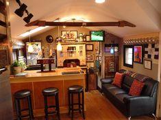 Man Cave Bar Cahuenga : Man cave bars bar georgia outdoor news forum men
