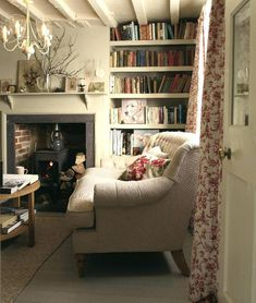 Image result for english cottage style decorating