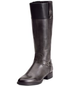 """Spotted this Ariat Women's """"York"""" Leather Boot on Rue La La. Shop (quickly!)."""