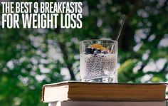 The Best Breakfasts for Weight Loss Delicious and easy, these morning meals will fill you up and fuel your day.  HEALTHY BREAKFAST,HIGH PROTEIN,PROTEIN,RECIPES,WELL + GOOD