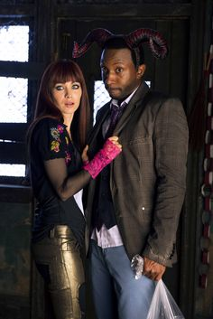 lost girl kenzi and hale relationship