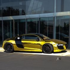 Audi car - good picture