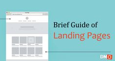 Your Email Marketing Landing Pages: A Brief Guide Read full story Here>>>http://goo.gl/iBpwjn