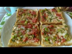 YouTube Color Of The Year, Vegetarian Recipes, Eye Candy, Ethnic Recipes, Youtube, Pizza, Food, Indian, Essen