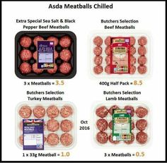 Asda Slimming World, Slimming World Shopping List, Slimming World Tips, Slimming Word, Get Healthy, Healthy Recipes, Healthy Eating, Syn Free Food, Speed Foods