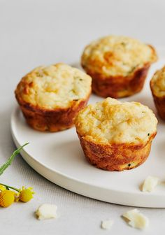 Muffin Recipes, Baby Food Recipes, Breakfast Recipes, Snack Recipes, Fingers Food, Muffin Bread, Savoury Cake, Vegetable Recipes, Healthy Snacks
