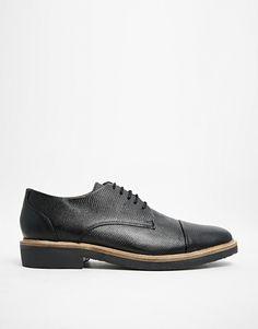 14eaf5d22238 KG Kurt Geiger Sterling Leather Derby Shoes