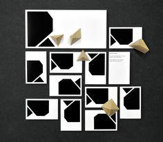 R architecte, logotype, Atelier Müesli