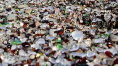 Seeglas-Strand in Kalifornien: Was für ein Müll! - SPIEGEL ONLINE