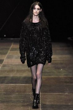 Saint Laurent 2013 Paris