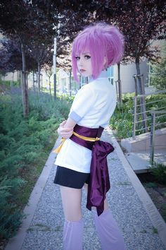 Anzu(anzujaamu) Machi Cosplay Photo - Cure WorldCosplay