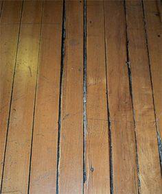 The Rosebud Co.   Classic Wood Floor Finishing and Restoration