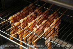 Фотографии рецепта Куриные чипсы в домашних условиях, 07 Beef, Food, Meat, Hoods, Meals, Ox, Ground Beef, Steak