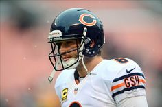 Who Could Replace Jay Cutler With the Chicago Bears?