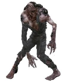 Looking for some awesome zombie drawings & concept art? Get inspired & discover how to draw a zombie for yourself. Zombie Kunst, Arte Zombie, Zombie Art, Post Apocalypse, Apocalypse Survival, Fantasy Monster, Monster Art, Arte Horror, Horror Art