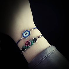 #miyuki #bileklik#orijinalmiyuki #trend#moda #nazarboncuğu