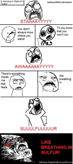 Every Damn Time hahahaha