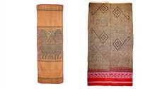 Religion, Imagery, and Cloth: Lao-Tai Textile Traditions January 10, 2015 – July 5, 2015 Textile Education Gallery Fine Arts Museums of San Francisco