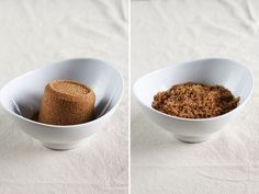I just used this to make some muffins, saved me. A Simple Way to Soften Hard Brown Sugar in a Hurry Tips From The Kitchn Hard Brown Sugar, Soften Brown Sugar, The Great British Bake Off, Dog Food Recipes, Cooking Recipes, Cooking Hacks, Cooking Ideas, Healthy Recipes, Slice Of Bread