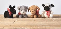 Knitted Animals, Teddy Bear, Toys, Gaming, Games, Toy, Knit Animals, Teddybear
