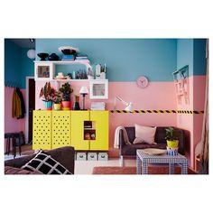 IKEA - IVAR Cabinet pine