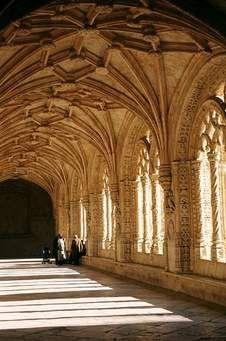 Mosteiro dos Jerónimos #Lisboa