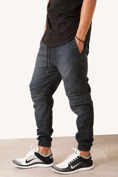 Best Mens Joggers Inspirations For Summer 081