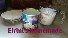 Eirini's homemade: Το αγαπημένο μας μπισκοτογλυκό