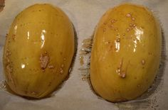 How To Make Perfect Spaghetti Squash In 4 Steps