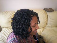 Crochet Braids Yahoo Answers : ... Braid Styles on Pinterest Spring twists, Micro braids and Twists